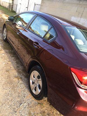 Honda Civic 2013 for Sale in Hamtramck, MI