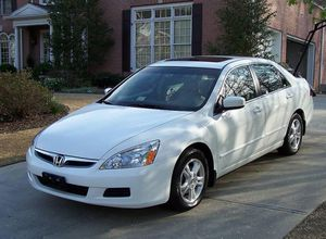 Urgent Sale($1000) 2006 Honda Accord for Sale in Stamford, CT