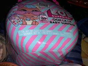 lol ooh la la baby surprise for Sale in San Antonio, TX