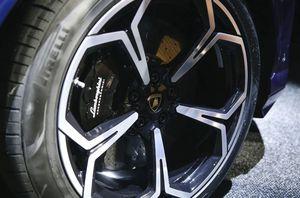 NEW Lamborghini URUS Wheels and Tires for Sale in North Miami, FL