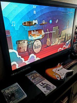 Playstation 3 bundle! for Sale in Las Vegas, NV