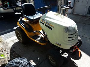 Cub Cadet LT1050 part out, all parts available for Sale in East Brunswick, NJ