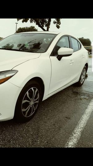 Cheap Almost new 2015 mazda 3 for Sale in Tampa, FL
