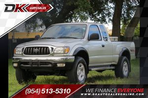 2004 Toyota Tacoma for Sale in Hollywood, FL
