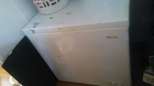 Deep freezer for Sale in Ailey, GA