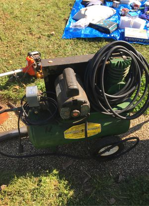 Compressor for Sale in Voorhees Township, NJ