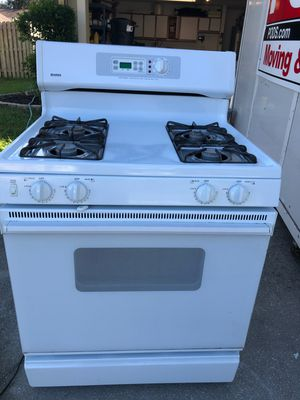 Gas stove for sale for Sale in Lutz, FL
