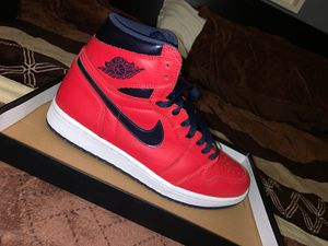 AIR JORDAN 1 RETRO HIGH OG for Sale in Sacramento, CA