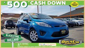 2012 Ford Fiesta for Sale in Fresno , CA