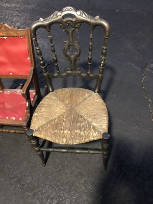 Antique children's chairs for Sale in Pittsburgh, PA