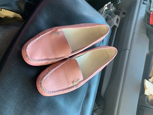 Female gucci loafers for Sale in San Leandro, CA