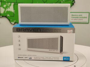 Braven 805 Bluetooth Speaker for Sale in Traverse City, MI