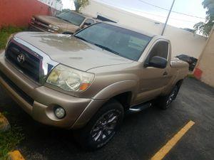 Toyota Tacoma 2007 for Sale in North Miami Beach, FL