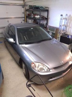 2003 Honda Insight for Sale in Rockledge, FL
