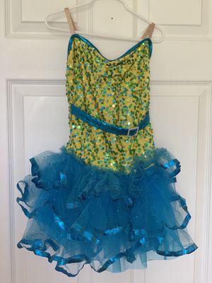 Girls dance costume for Sale in Alexandria, VA
