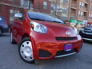 2012 Scion iQ for Sale in Arlington, VA