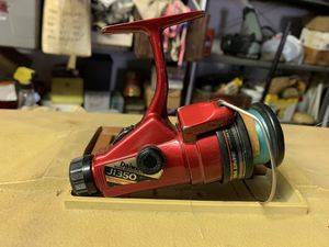 Daiwa J1350 Cardinal 554 Fishing Reel for Sale in Westminster, MD