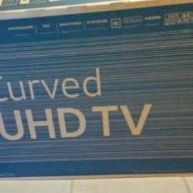 Brand new Samsung UN65RU7300FXZA Curved 65-Inch 4K UHD 7 Series Ultra HD Smart TV for Sale in North Riverside, IL