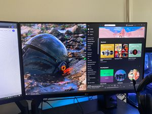 27 Inch LG Gaming monitors for Sale in Niles, IL