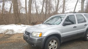 Ford escape xlt for Sale in Springfield, MA