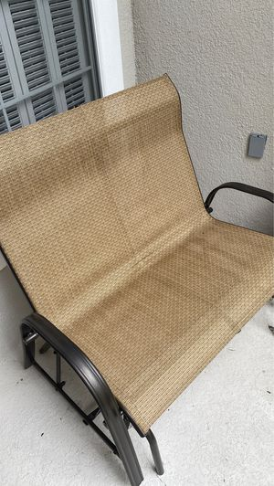 Outdoor furniture for Sale in Winter Garden, FL