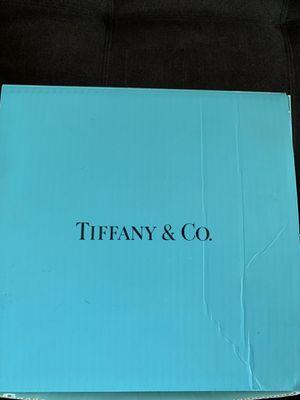 Unused Tiffany baby set in original Tiffany box. for Sale in San Diego, CA