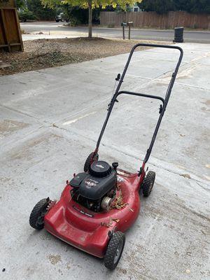 Lawnmower for Sale in Lafayette, CO