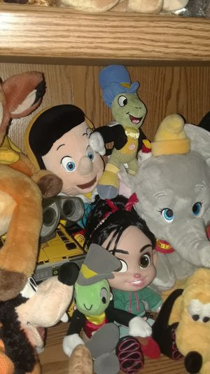 Disney's toy collection $ 150 for Sale in El Cajon, CA