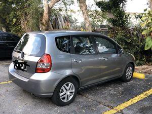 Honda Fit 2008 for Sale in Miami Beach, FL