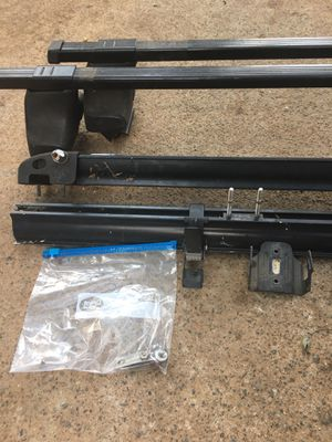 Thule bike rack for car for Sale in Smyrna, GA