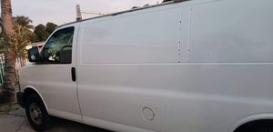 Chevy express 2007 for Sale in Hialeah, FL