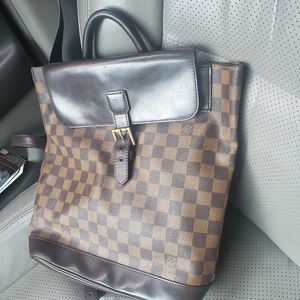 Louis Vuitton Damier Ebene Backpack for Sale in Fort Lauderdale, FL