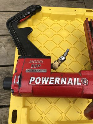 Power nail for Sale in Joint Base Lewis-McChord, WA