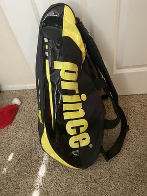 Prince Tennis Bag for Sale in San Diego, CA