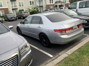 2003 honda accord ex for Sale in Frederick, MD