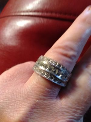 Dimond wedding ring for Sale in Chelan, WA