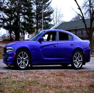 lange changing 2016 Charger  for Sale in Salina, KS