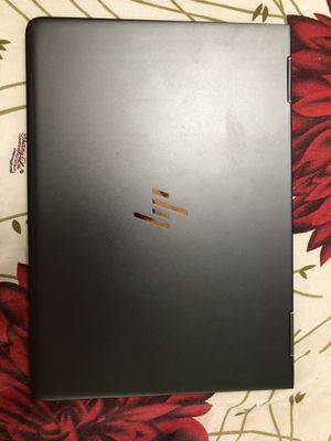 HP Spectre x360 13 inch for Sale in Portland, OR
