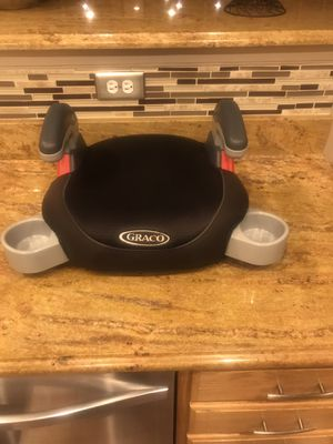 Car Booster Seat for Sale in Frederick, MD