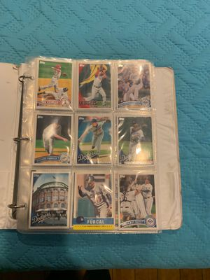 Baseball collection for Sale in Inglewood, CA