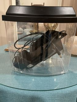 TopFin 1 Gallon Fish Tank for Sale in Shrewsbury,  MA