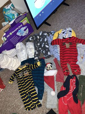 Baby items for Sale in Racine, WI
