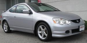 PARTS: 2004 Acura RSX 1.8L L4 (Automatic) for Sale in Puyallup, WA