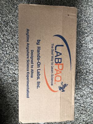 LAB PAQ Physics never opened for Sale in Portland, OR