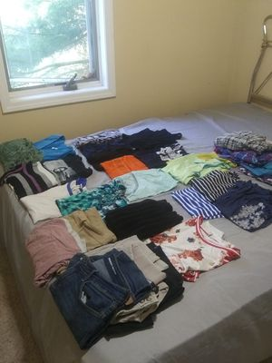 Woman's Clothes all sizes for Sale in Cadillac, MI