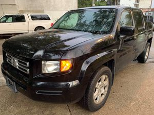 HONDA RIDGELINE AWD 4X4 2008 RTS for Sale in Chicago, IL
