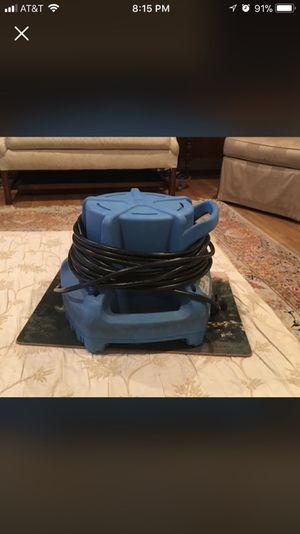 Auto cover vacuum for Sale in McLean, VA