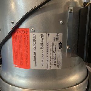 Max Filter With Max Fan 450.00 for Sale in Sterling Heights, MI