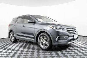 2018 Hyundai Santa Fe Sport for Sale in Puyallup, WA