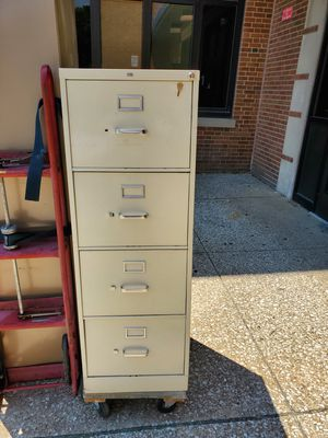 Filing cabinet for Sale in Maple Heights, OH